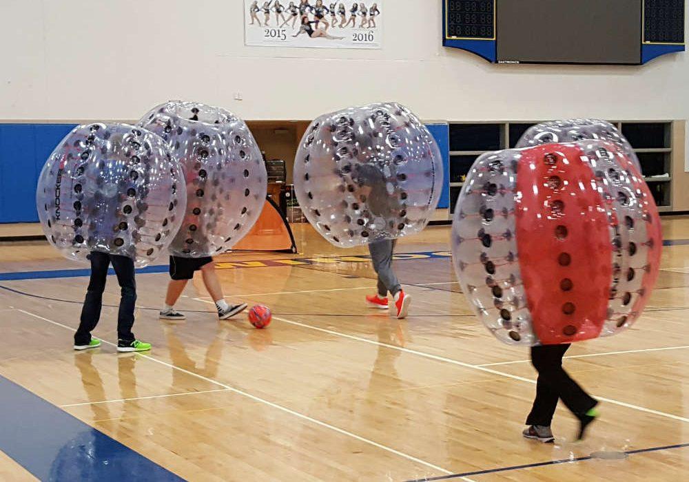 Knockerball MN School Events